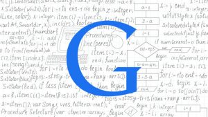 google algorithm and penalties