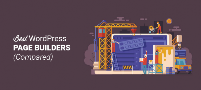 7 Wordpress Page Builder Terbaik (2019)