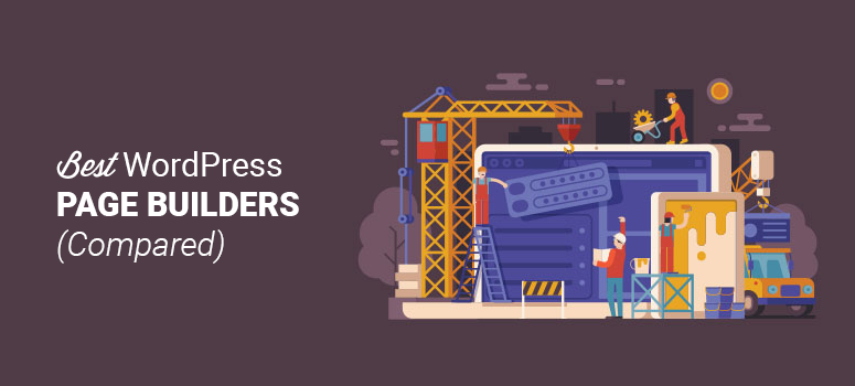 7 WordPress Page Builder Terbaik (2019)